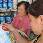 Thị trường - Tiêu dùng - Bất an với sữa nhiễm khuẩn