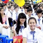 Giáo dục - du học - Hà Nội: Các cấp học tựu trường ngày 15/8