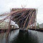 """Tin tức trong ngày - Báo TQ """"sốt vó"""" với chiến hạm mới của Nhật"""