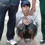 An ninh Xã hội - Bắt giữ kẻ từng bắn cảnh sát