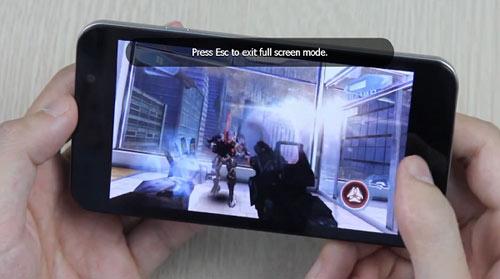 Chơi game tuyệt đỉnh với Revo LEAD màn hình Full HD, Công nghệ thông tin,
