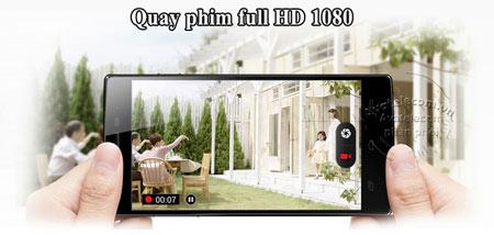 Aveo X7 - điện thoại Full HD rẻ chưa từng có - 6