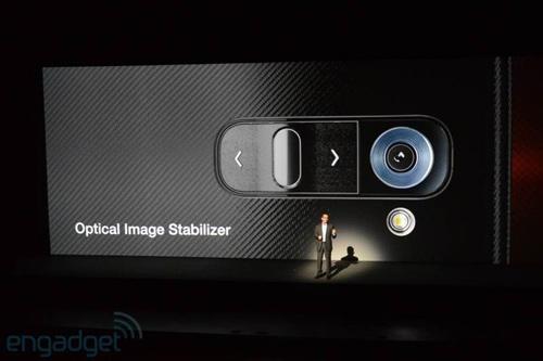 LG G2 công bố: Hàng khủng làng smartphone - 4