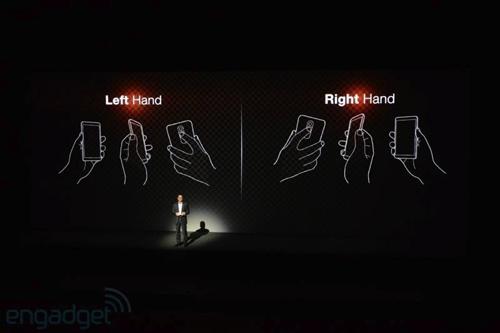 LG G2 công bố: Hàng khủng làng smartphone - 5