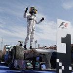 Thể thao - F1: Mercedes sẽ là đối trọng của Red Bull!?