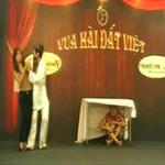 Video Clip Cười - Video clip hài: Xem sinh viên tán gái
