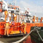 Vụ chìm tàu ở Cần Giờ: Vợ tài công phản bác