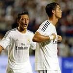 Bóng đá - Real – Chelsea: Siêu sao Ronaldo