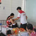 Sức khỏe đời sống - TPHCM: Dịch sốt xuất huyết đang vào mùa