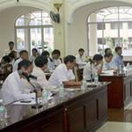 Tin Đà Nẵng - Đà Nẵng dồn sức cho 2 dự án quan trọng
