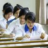 Lo ngại chấm lỏng tay để có sinh viên