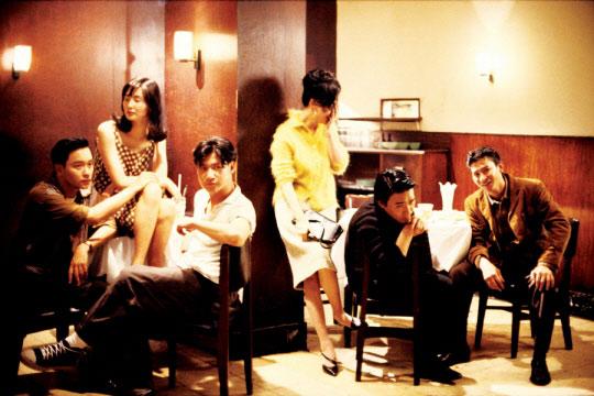 """7 bộ phim """"bảo bối"""" của Vương Gia Vệ - 3"""