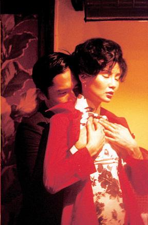 """7 bộ phim """"bảo bối"""" của Vương Gia Vệ - 7"""