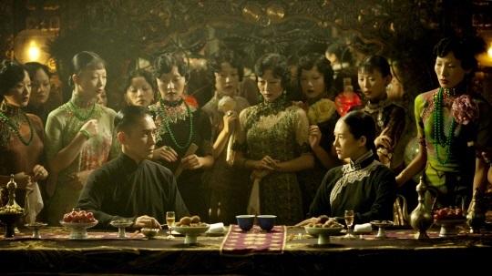 """7 bộ phim """"bảo bối"""" của Vương Gia Vệ - 8"""