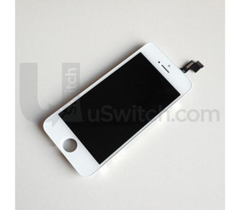 iPhone 5C thêm bản màu đỏ, giá 490 USD - 6