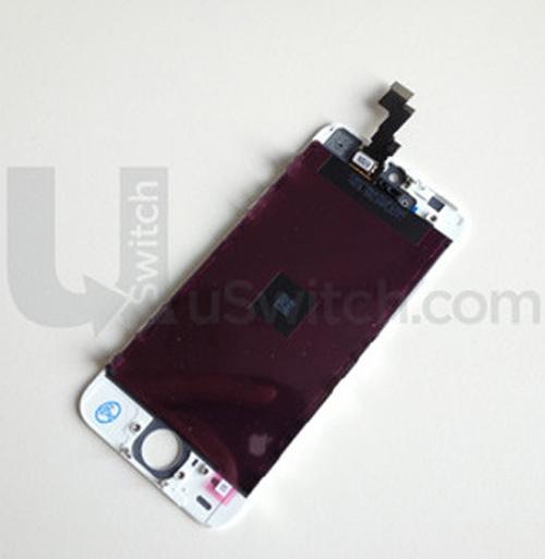iPhone 5C thêm bản màu đỏ, giá 490 USD - 7