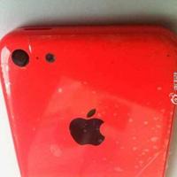 iPhone 5C thêm bản màu đỏ, giá 490 USD