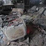 Tin tức Sony - Nổ lò luyện thép, 1 công nhân thiệt mạng