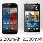 """Thời trang Hi-tech - Moto X và HTC One """"chiến"""" nhau qua ảnh"""