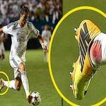 Bóng đá - Ronaldo: Giá trị tuyên ngôn của đôi chân