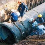Thị trường - Tiêu dùng - Giá nước sắp tăng theo giá điện?
