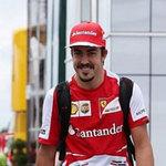 Thể thao - F1: Alonso và tương lai với Ferrari