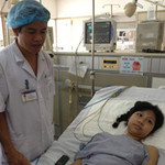 Sức khỏe đời sống - Cứu sống bệnh nhi suy tim nặng bằng kỹ thuật mới