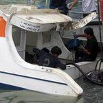 Chìm tàu ở Cần Giờ: Bộ Công an vào cuộc