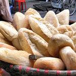 Sức khỏe đời sống - Bánh mì nở, giòn phải luỵ phụ gia!