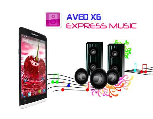 """AVEO X6 – """"Ông hoàng nhạc số"""" của năm - 2"""