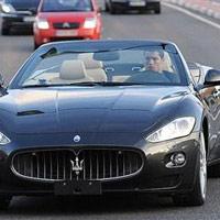 Bộ sưu tập xe 'khủng' của Ronaldo