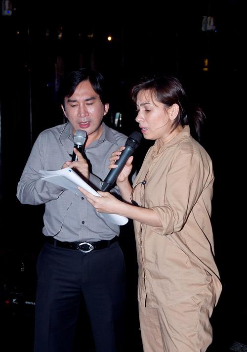Kim Tử Long tái xuất sau scandal đánh bạc - 1