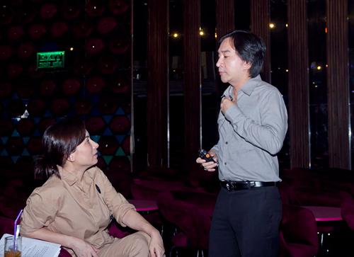 Kim Tử Long tái xuất sau scandal đánh bạc - 2