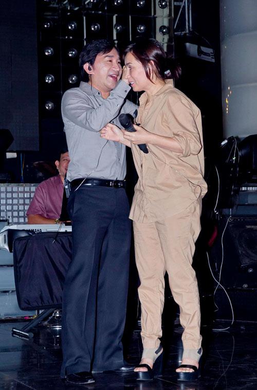 Kim Tử Long tái xuất sau scandal đánh bạc - 3