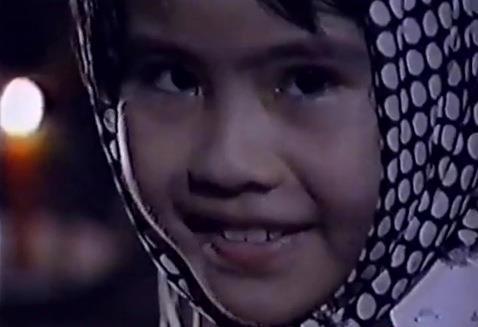 Những em bé đặc biệt nhất màn ảnh Việt - 13