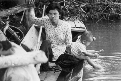 Những em bé đặc biệt nhất màn ảnh Việt - 10