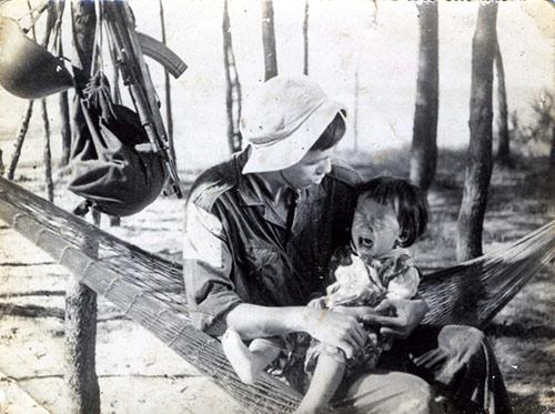 Những em bé đặc biệt nhất màn ảnh Việt - 6