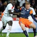Bóng đá - Montpellier - PSG: Không như ý