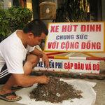 Tin tức trong ngày - Hiệp sĩ và hành trình xuyên Việt hút... đinh