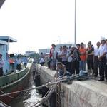 Chìm tàu: Giám đốc Cty Việt-Séc nói gì?