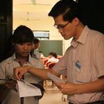 Giáo dục - du học - Điểm chuẩn HV Báo chí & Tuyên truyền tăng cao