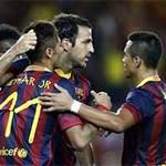 Bóng đá - Malaysia XI – Barca: Không thể cản