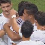Bóng đá - Real – Inter: Song tấu Kaka - Ronaldo