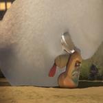 Video Clip Cười - Phim hoạt hình Larva: Gà con ( phần 2 )