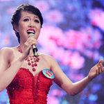 Ca nhạc - MTV - Người đẹp Việt kiều gây bất ngờ Sao mai 2013