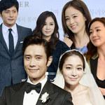 """Phim - Đám cưới Lee Byung Hun xứng danh """"thế kỷ"""""""