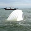 Vụ chìm tàu: Đổ lỗi cho tài công tử nạn?