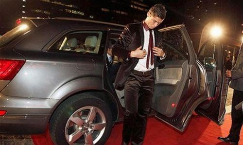 Bộ sưu tập xe 'khủng' của Ronaldo - 7