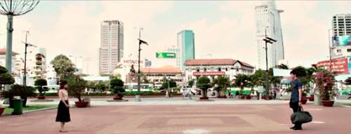 """Phim ngắn dễ thương """"Hà Nội em yêu anh"""" - 4"""
