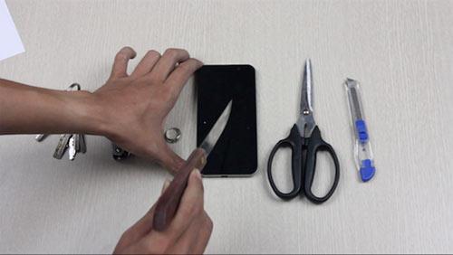 Điện thoại HKPhone có thật sự bền? - 1